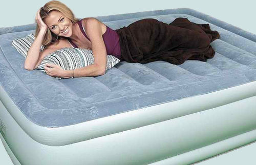 is the best air mattress on the market the answer to bed sore problems