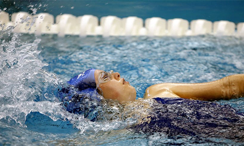 Swimming - Exercises for Back Pain
