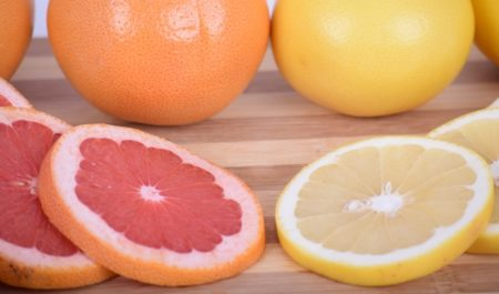 grapefruit juice bad drug interaction